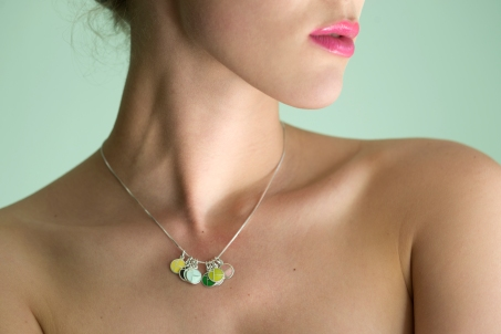 IBO mini necklaces