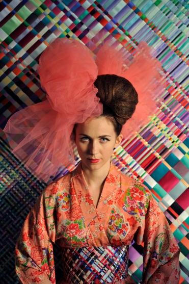 Designer Ingunn Birkeland