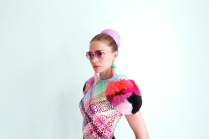 Model: Kristina Leganger Aaserud